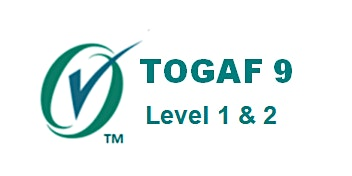 TOGAF 9: Level 1 And 2 Combined 5 Days Training in Seoul