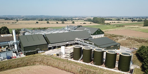 Camgrain Stratford-upon-Avon Open Event