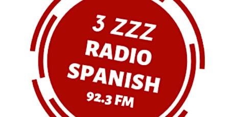 Open Day Radio 3ZZZ entradas