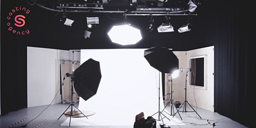 Photoshoot Enfants (+4ans) et Adultes  - 22 mars 2020 - Liège