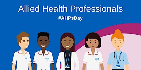 AHP CPD Day tickets