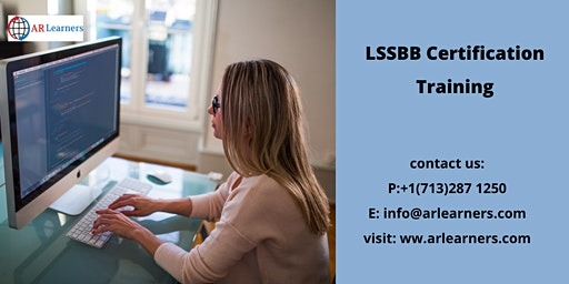 LSSBB Certification Training in Denver,CO, USA