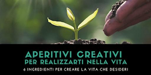 Aperitivi creativi e trasformativi