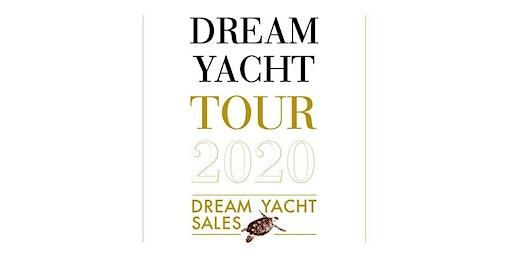Dream Yacht Tour 2020 - Genève
