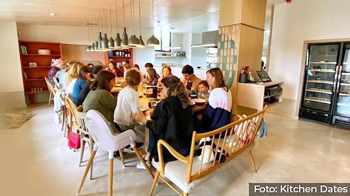 imagem Saborear Lisboa Sustentável - Visita guiada