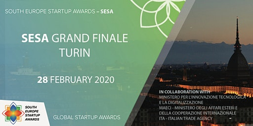 South Europe Startup Awards Regional Grand Finale and Awarding Ceremony