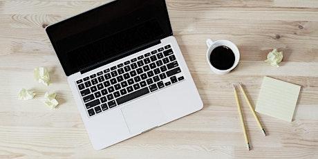 Quick Training Online Marketing tickets