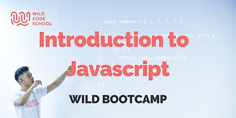 WILD Bootcamp - Introduction of JavaScript tickets
