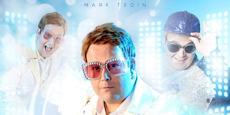 Elton John Tribute - with local supporting act Luke Gallagher tickets