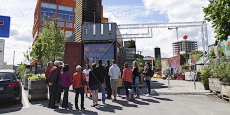 08.05.2020 - Werksviertel-Mitte Geländeführung Tickets