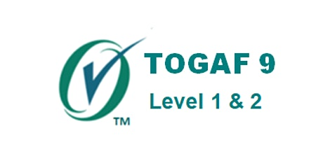 TOGAF 9: Level 1 And 2 Combined 5 Days Training in Ottawa tickets