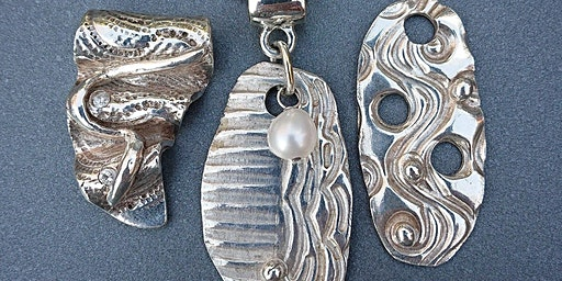 Silver Clay Jewellery Workshop