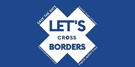 Rootzz College no.7 - Let's cross borders tickets