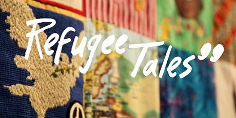 Refugee Tales – a Q&A with Comma Press and Gatwick Detainee Welfare Group tickets