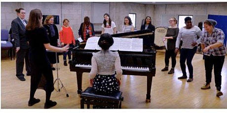 Women's Voices Choir present: Modern Femininity tickets