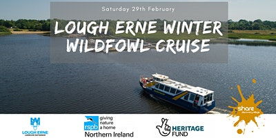 Lough Erne Winter Wildfowl Cruise