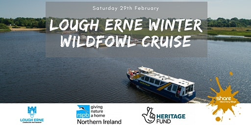 Lough Erne Winter Wildfowl Cruise