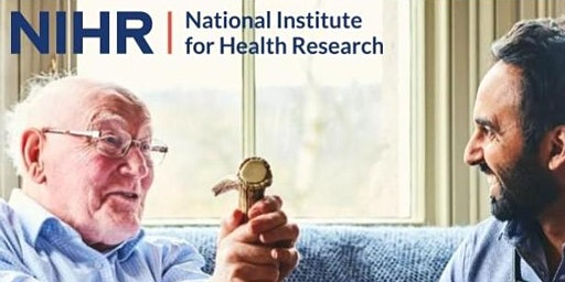 Establishing a career in Social Care research with NIHR support