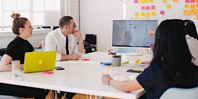 Berlin: Become an Online Marketing Expert for Free