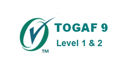 TOGAF 9: Level 1 And 2 Combined 5 Days Virtual Live Training in Vancouver tickets
