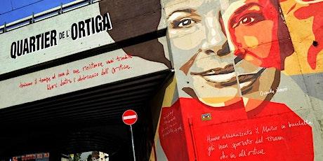 Street Art Tour Milano - Quartiere Ortica biglietti