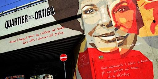 Street Art Tour Milano - Quartiere Ortica