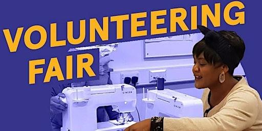 Sheffield Volunteering Fair