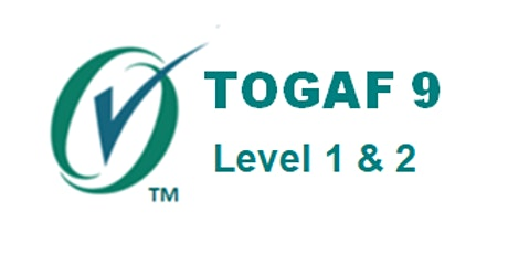TOGAF 9: Level 1 And 2 Combined 5 Days Training in Houston, TX tickets
