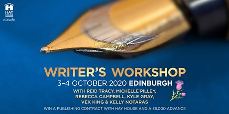 Writer's Workshop Edinburgh tickets