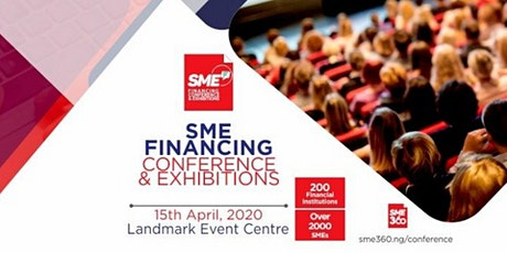 SME FINANCING CONFERENCE AND EXHIBITIONS tickets