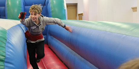 Newhaven Church Inflatables Day 2020 tickets