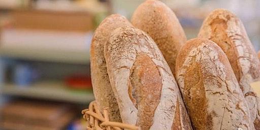 Sourdough Bread Course 13 June 2020