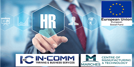 Fully Funded! Introduction to HR Taster Course