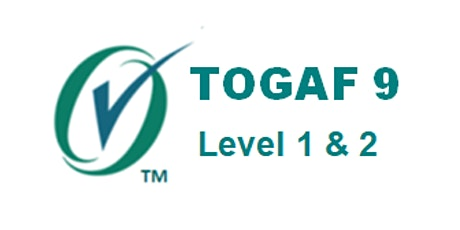 TOGAF 9: Level 1 And 2 Combined 5 Days Virtual Live Training in Helsinki tickets