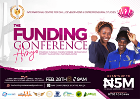 The Funding Conference