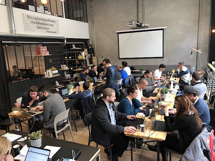 Image pour HackOro Paris 2020