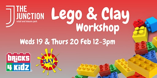 Lego Workshop