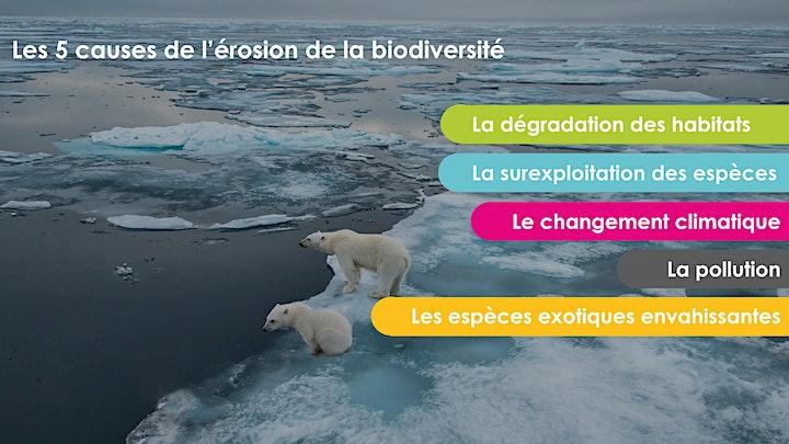 Image pour Salon Planète Biodiv