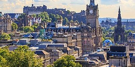 Visit to Traffic Scotland National Control Centre - Edinburgh Branch tickets