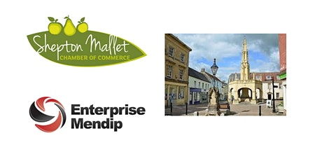 Shepton Mallet Chamber - the future - April meeting tickets