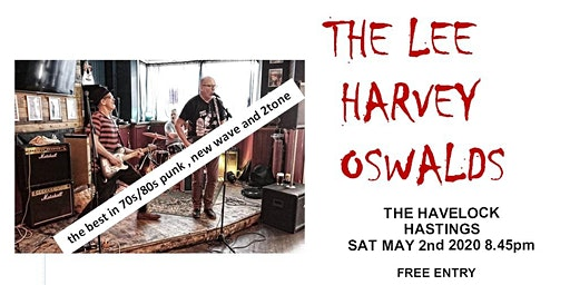 The Lee Harvey Oswalds