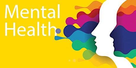 Mental Health Awareness (Level 2) tickets