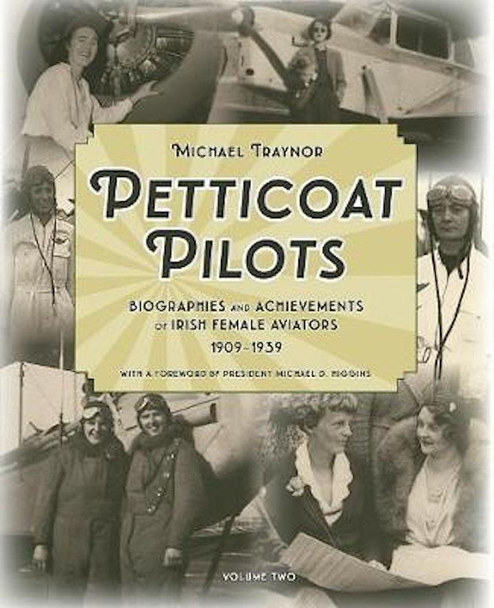 Petticoat Pilots image