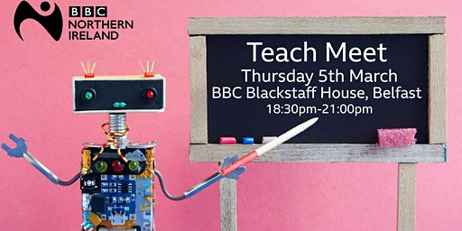 TeachMeet - BBC Northern Ireland