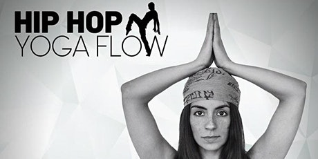 Part II: HipHop Dance & Yoga Flow Workshop 120 min. Tickets
