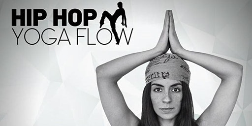 Part II: HipHop Dance & Yoga Flow Workshop 120 min.