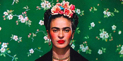 "Movie night: ""FRIDA: Viva La Vida """