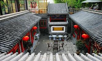 Chinese Corner - Life style in Modern China