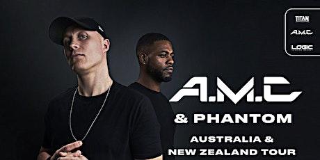 AMC - Melbourne tickets