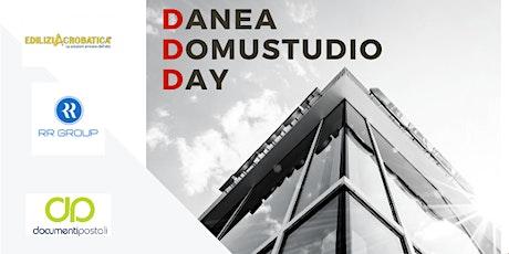 Danea Domustudio Day 2020 biglietti